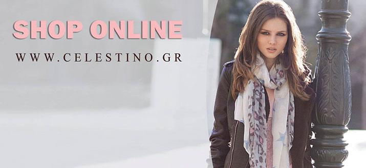 cf0a6993d3e6 Celestino - Shopping Online - Οδηγός για τις online αγορές σας ...