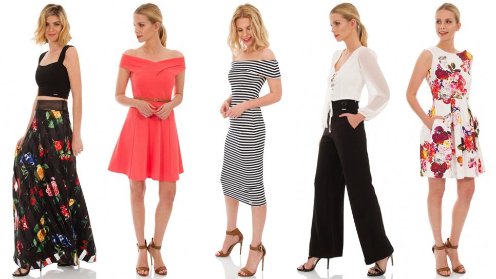 597ce179c5d Ανανεώστε το στυλ σας με όμορφα ανοιξιάτικα ρούχα! - Shopping Online ...